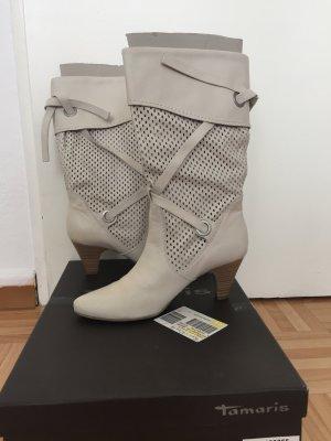 Absatz Schuhe Cowboy Style