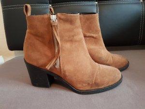 Absatz Schuhe von H&M