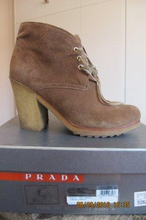 Absatzhalbschuhe von Prada