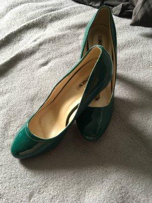 Absatzschhuhe