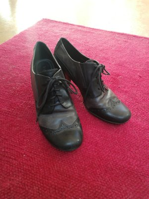 Van Der PricesSecondhand Reasonable Prelved Women's Pumps At Laan 08OkwnP