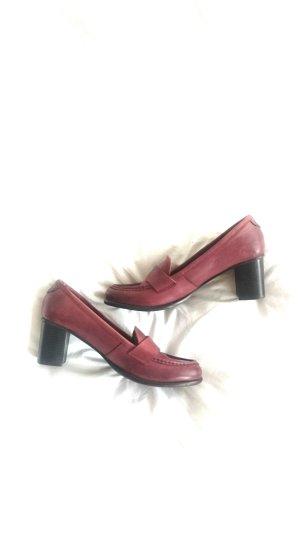 Absatzschuhe/Loafer von Mexx