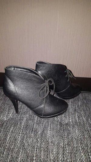 Absatzt Schürr Schuhe  Gr. 42 neu
