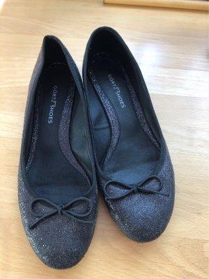 Abschlussball-Schuhe