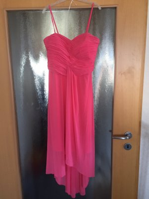 Vera Mont Ball Dress salmon