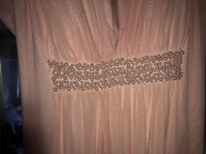 Peek & Cloppenburg Robe de bal blanc-rose clair