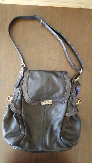 Absolut neuwertig! Sehr schöne Tasche von Jimmy Choo for H&M!
