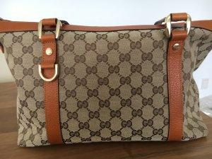 Absolut neuwertige Gucci Tasche