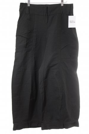 ABSOLUT Pantalone bloomers nero stile casual