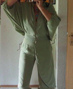 Absoluter Eyecatcher - einzigartiger zweiteiliger Anzug von Anna Rita N in Größe 38