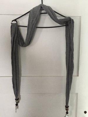 Accessoire Schal mit Steinen