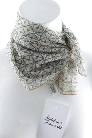 Accessoires Ginfizz Foulard motif embelli style décontracté