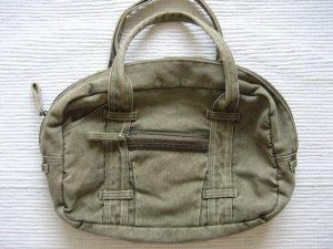 accessoires tasche khaki militaer neuwertig