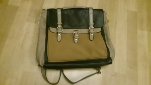Accessories Rucksack Echtleder stylisch modern schwarz braun beige