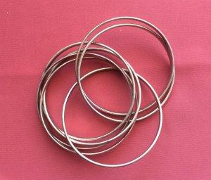 Accessorize Bended Bracelets