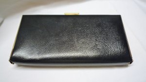 Accessorize Clutch schwarz