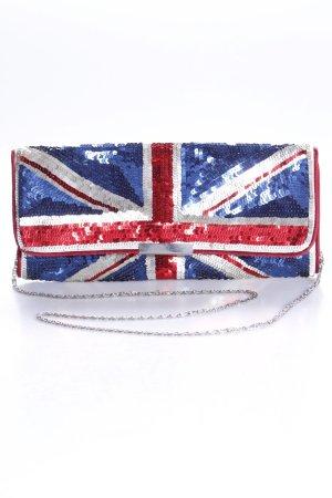Accessorize Clutch Union Jack