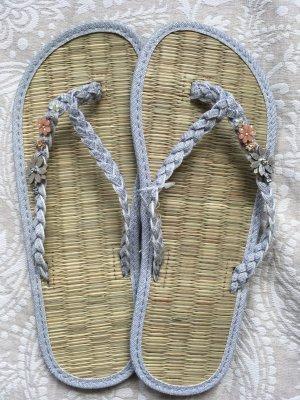 Accessorize Glitzer Flip Flops