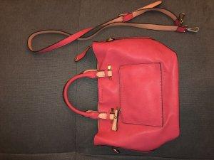 Accessorize Handbag pink