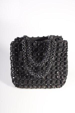 Accessorize Handtasche mit Perlen