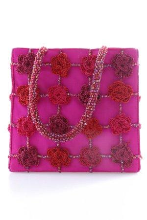 Accessorize Henkeltasche pink