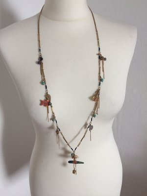 Accessorize Link Chain multicolored