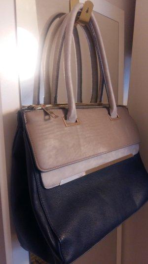 Accessorize Kunstledertasche