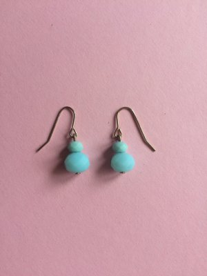 Accessorize Light Blue Earrings