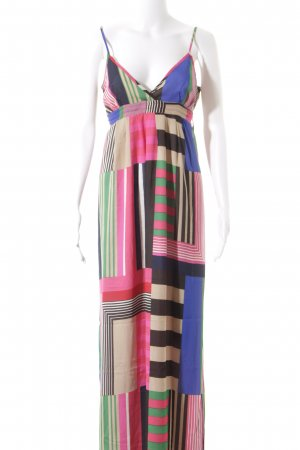 Accessorize Maxikleid Mustermix Beach-Look