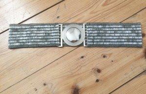 Accessorize Metall/ Perlen Gürtel Boho Hipppie
