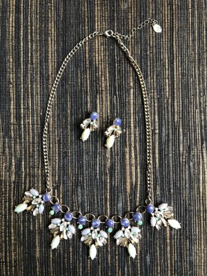 Accessorize Statement ketting veelkleurig