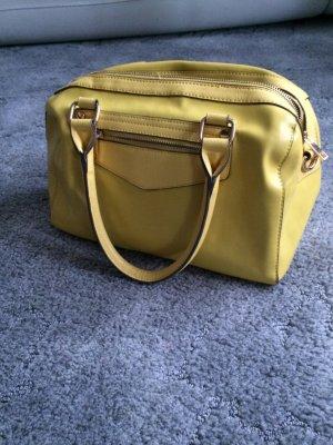 Accessorize Tasche / Gelb / Sommerlich