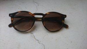 Ace & Tate Sunglasses bronze-colored