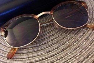 Ace & Tate Sonnenbrille June Carmel Havana Brille