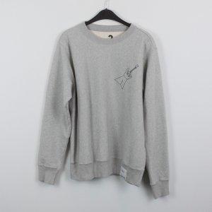 Ace & Tate Sweatshirt Gr. m grau (18/10/195)
