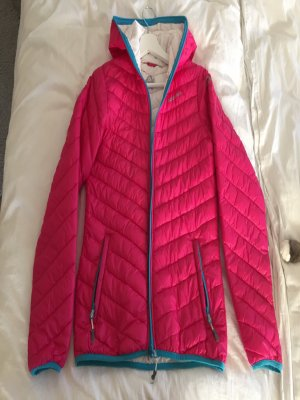 Acerbis Damen Fleecejacke in pink