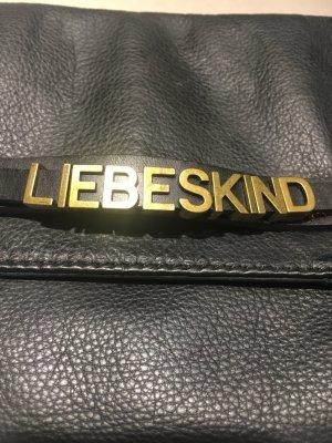 Liebeskind Berlin Pochette black