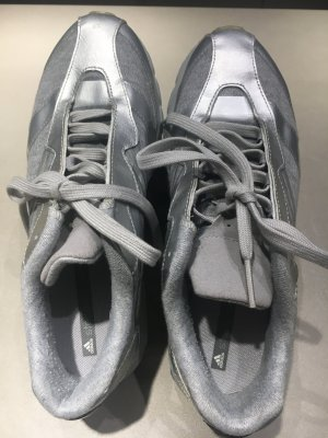 Adidas by Stella McCartney Sneakers zilver-grijs