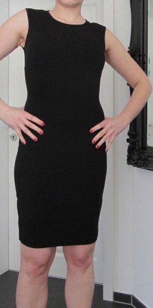 Achtung reduziert! Kleines Schwarze, Minikleid von Calvin Klein