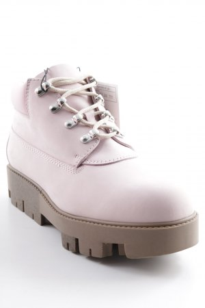Acne Low boot multicolore style décontracté