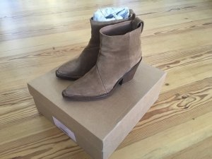 Acne Donna Boots