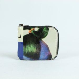 Acne Portafogli multicolore