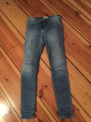 Acne Jeans blau 25/34