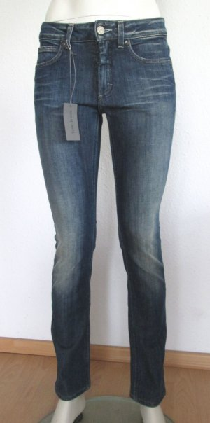 Acne Jeans Größe 26/34 Denim HEX PURE