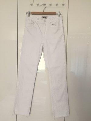 Acne Jeans High waist