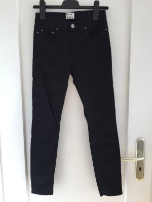 Acne Jeans Jeans nero