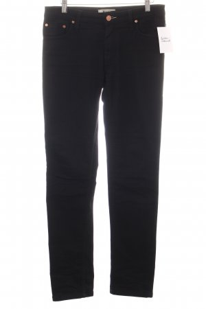Acne Jeans schwarz Casual-Look