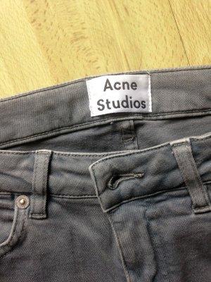ACNE Jeans -  Skin 5 smoke grey