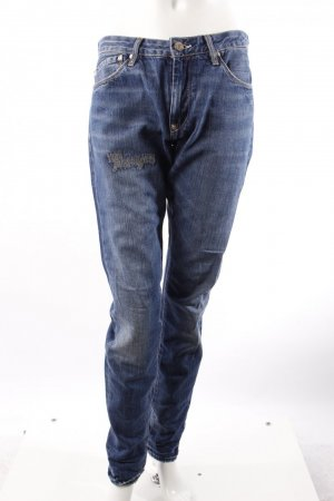Acne Jeans Used-Details