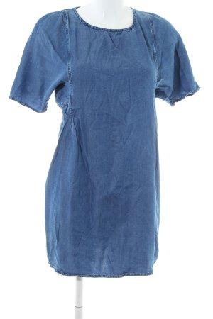 Acne Jeanskleid blau Casual-Look